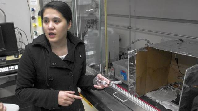 Student Invented A Rechargeable Battery By Accident That Could Last 400 Years
