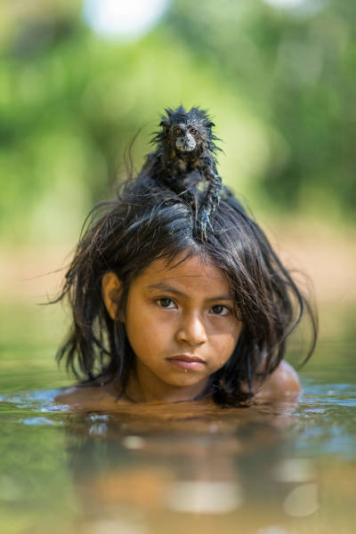 The National Geographic Has Announced The Best Photos Of 2016