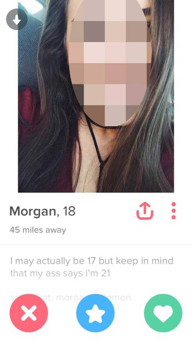 These Tinder Profiles Are So Bad That They Are Actually Very Good
