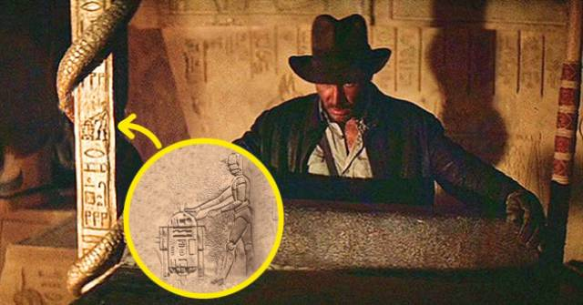 Have You Ever Spotted These Hidden Gems In Our Favorite Movies