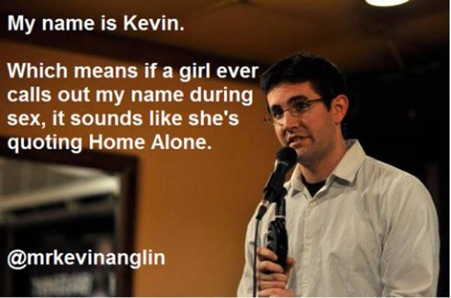 Some Of The Most Hilarious Jokes By Stand-Up Comedians