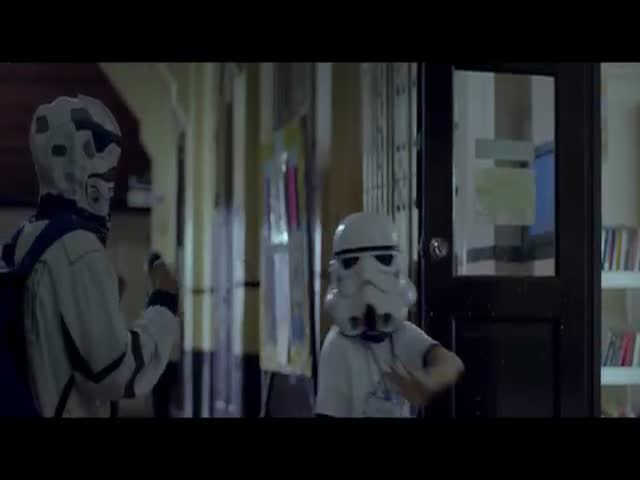 Filipino Stars Wars Commercial Will Take You On An Emotional Rollercoaster