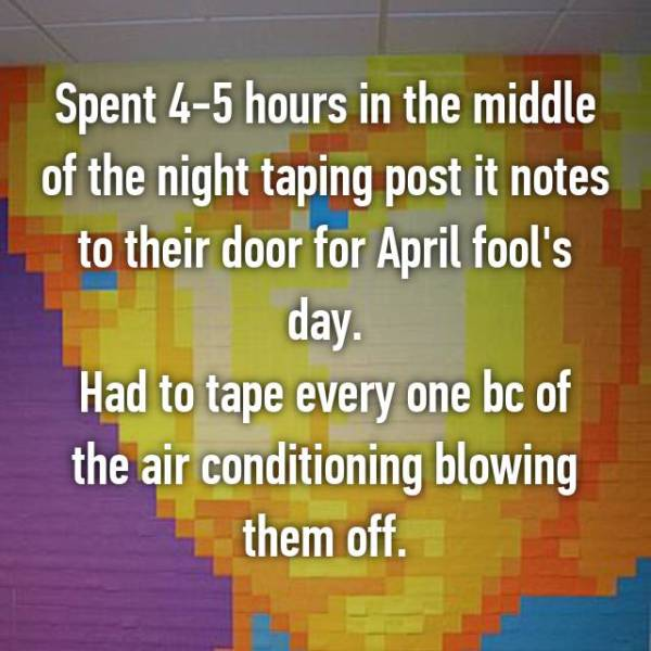 The Evilest Pranks Roommates Played On Their Housemates To Get Revenge