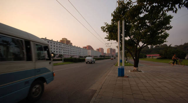 Tourist Managed To Snap Some Pics In North Korea To Show The Life Of The Most Closed Country In The World
