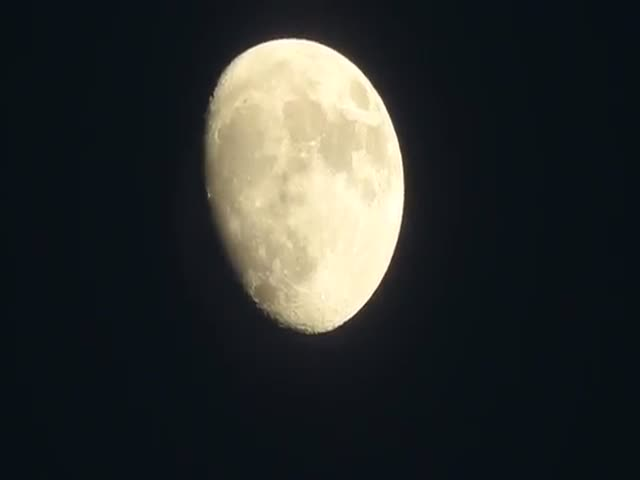 Who Needs A Telescope If You Have A Camera Like This One!
