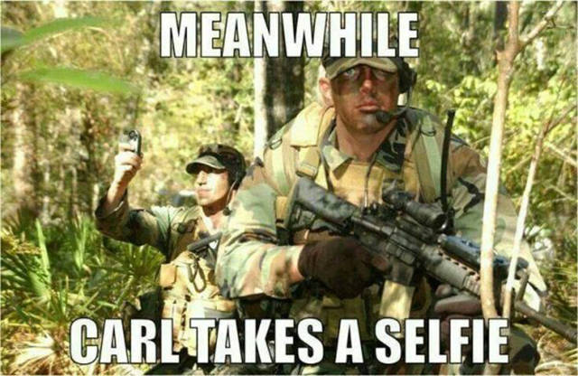 Funny American Military Memes That Will Make You LOL