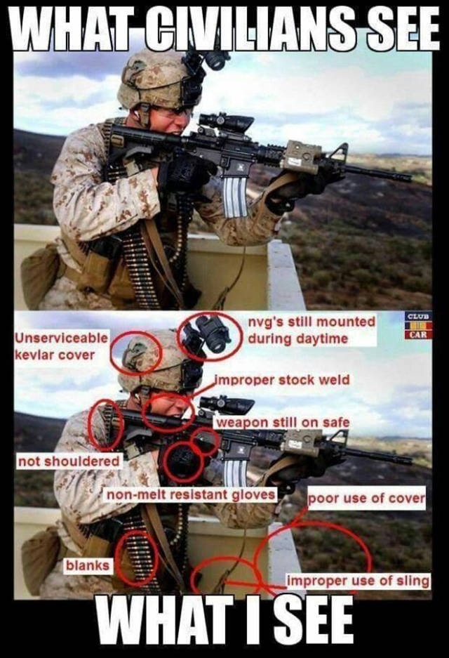Funny American Military Memes That Will Make You LOL (61 ...
