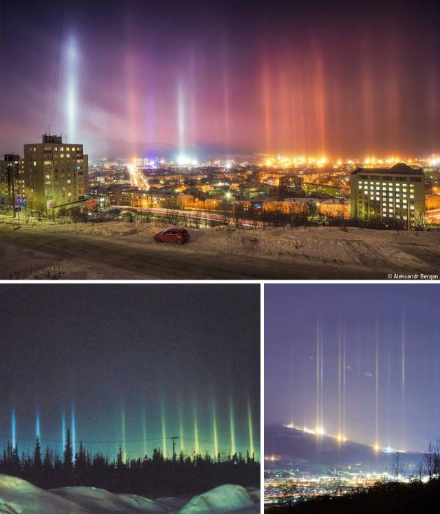 The Rarest And Most Amazing Natural Phenomena That Show How Incredible Our Planet Is
