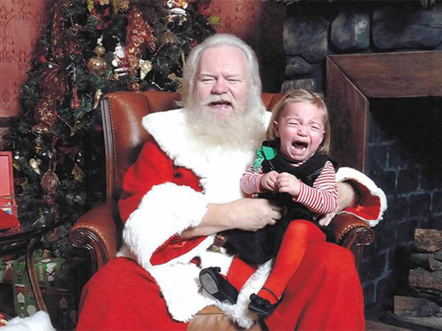 This Mother Found The Best Way To Reveal Santa's Identity To Her Son