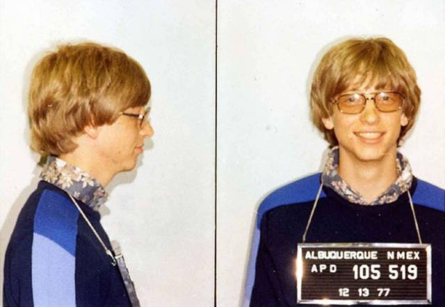 Impressive Facts About Bill Gates You Didn't Know