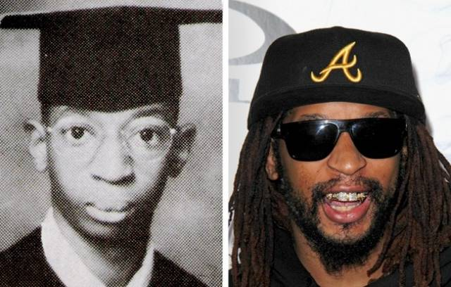 Celebrities Prove That People Have Two Different Bodies Before And After Graduating From High School