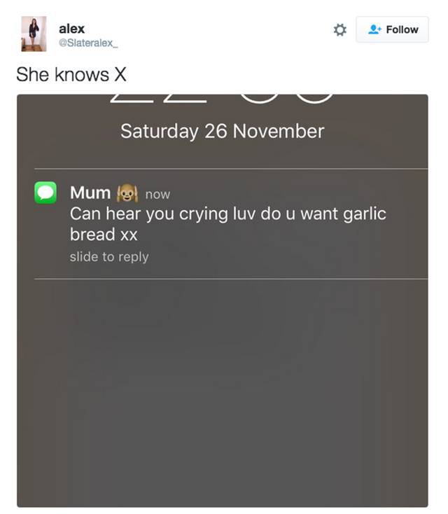 Sometimes Mums Are Doing Better On Internet Than Their Children Do