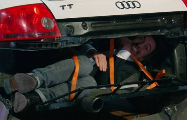 The Grand Tour Is The World's First TV Show To Teach Migrant Smuggling In Luxury Cars