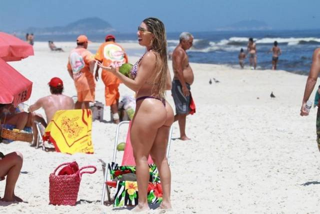 These Brazilian Girls Are Very Hot