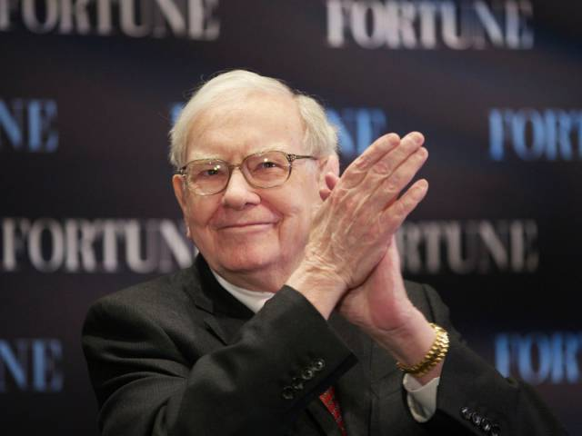 You Won't Believe These Facts Are About Warren Buffett The Billionaire
