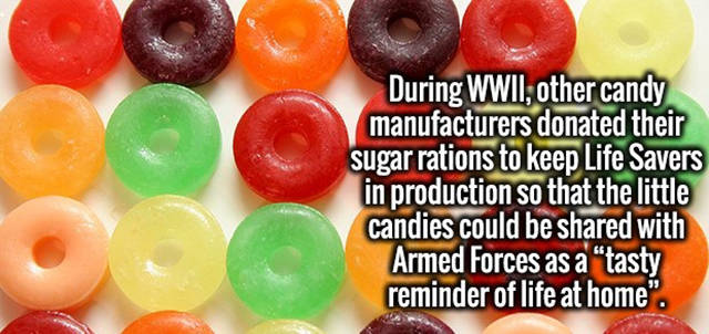 You Would've Never Known This If You Hadn't Checked These Facts