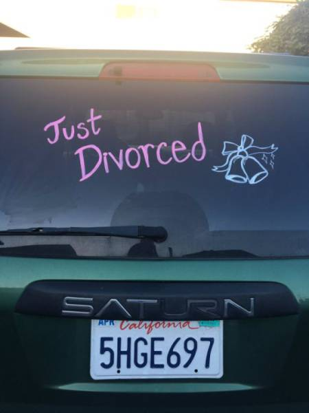 Wanna Make Your Divorce Less Awkward? Make A Holiday Out Of It!