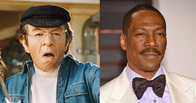 You Will Never Guess Which Famous Actors Played These Roles