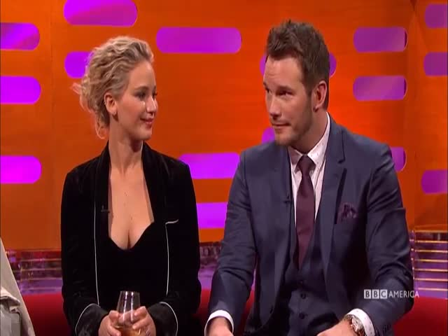 Chris Pratt The Magician Is Worth To Be Checked Out