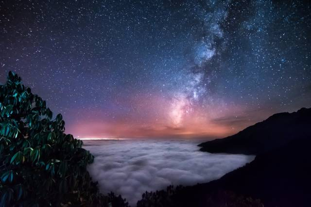 These 2016 Science Photos Are Breathtaking