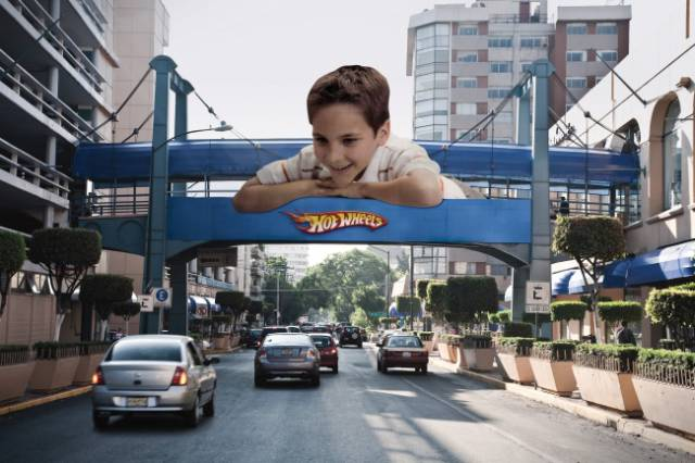 When Advertising Becomes An Art