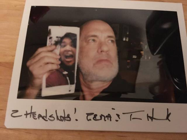 Tom Hanks – If Only Every Celebrity Was Like Him
