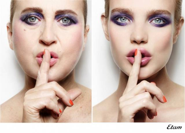 You Don't Have To Be A Model To Star In Fashion Brand Adverts, Proven!