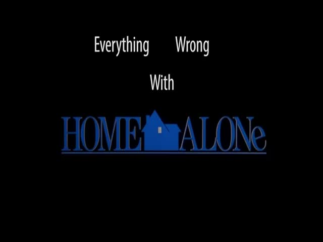 """If You Ever Loved """"Home Alone"""", Never Watch This!"""
