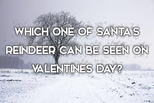 Warm Yourself Up With These Very Hot Riddles