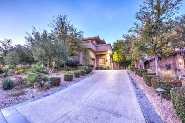 """You Can Buy Dan Bilzerian's Las Vegas Home Now, For Just """"A Few Bucks"""""""