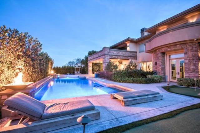 "You Can Buy Dan Bilzerian's Las Vegas Home Now, For Just ""A Few Bucks"""