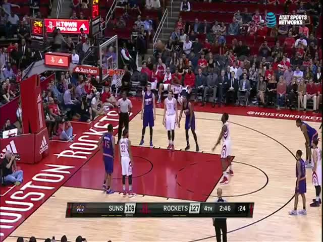 NBA Player Onuaku Is Just Tired From All Those Boring Ways To Free-Throw…