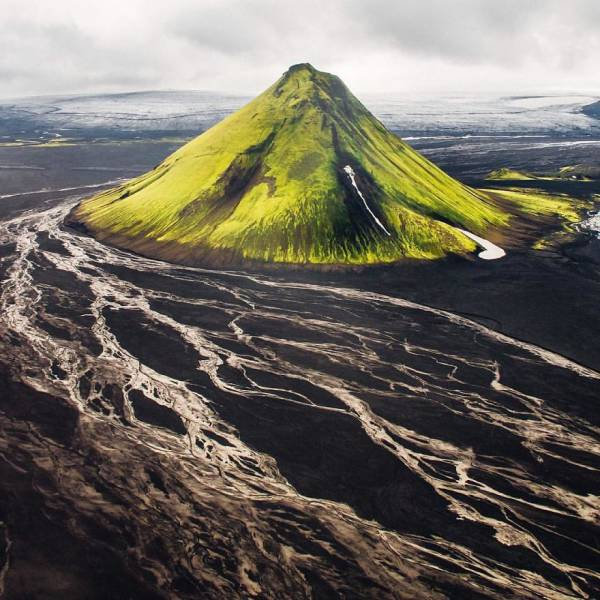 Iceland's Incredible Nature Doesn't Even Seem To Be Real!