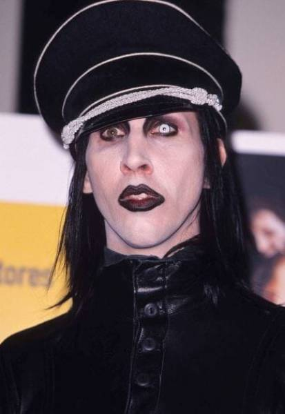 If You Would Have Guessed Who These Facts Are About, You Would Have Never Named Marilyn Manson