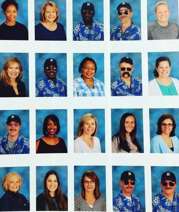 These Teachers Have Gone Past Traditional Limits Of Their Jobs And Became Awesome