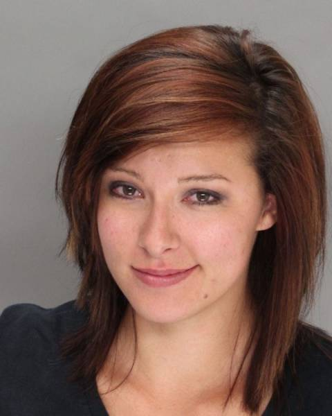 These Girls Are So Nice – They Look Good Even On Their Mugshots
