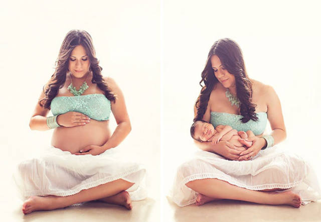 These Photos Reveal The Miracle Of Birth, And It's Wonderful