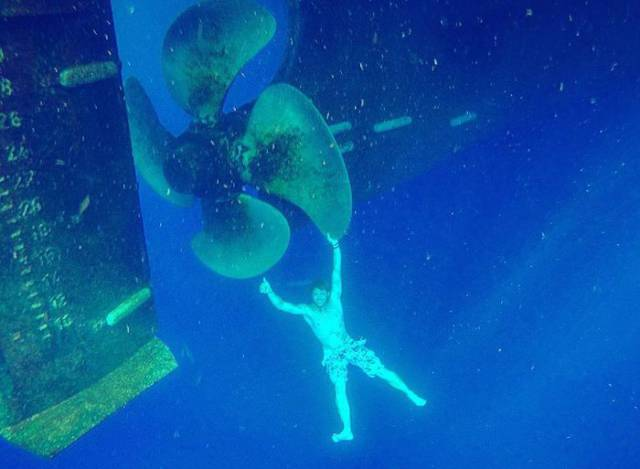 Underwater World Is Far More Grim Than You Could Imagine