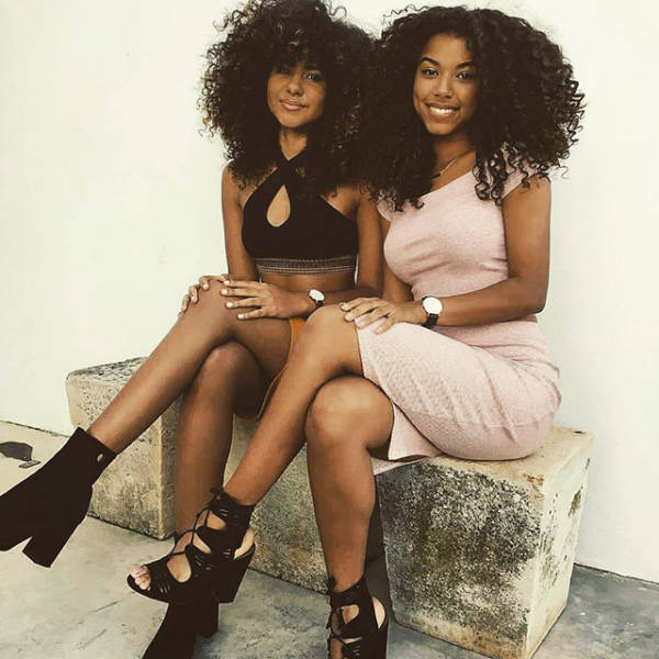 These Black Beauties Are A Real Eye Candy
