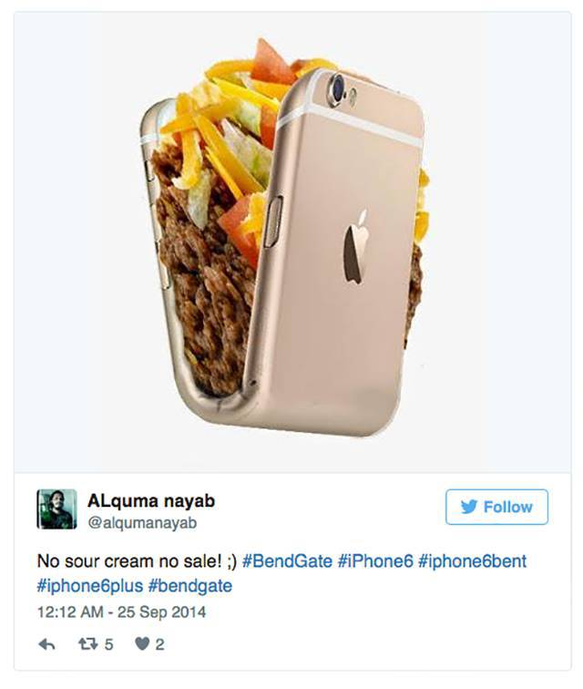 Tweets Showing How Embarrassing IPhones Can Sometimes Be