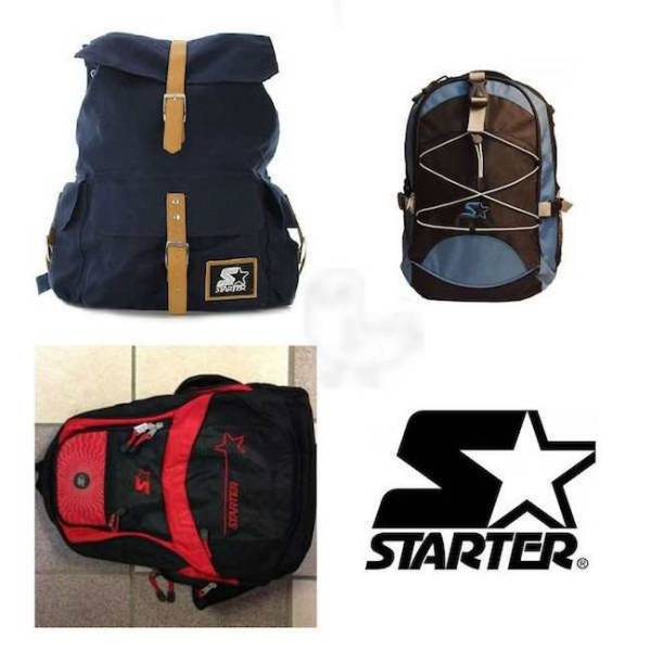 You Can't Start Anything Without A Proper Starter Pack