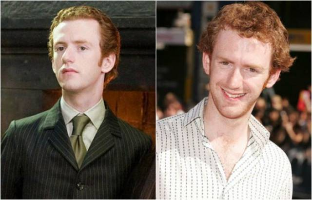 You Wouldn't Even Recognize Some Of These Harry Potter Actors And What Have They Become