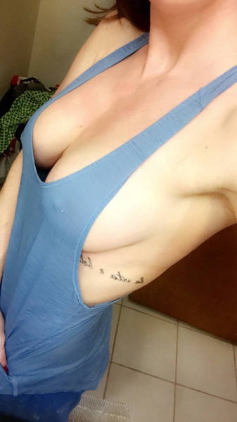 Bras Are Overrated, Go Braless!