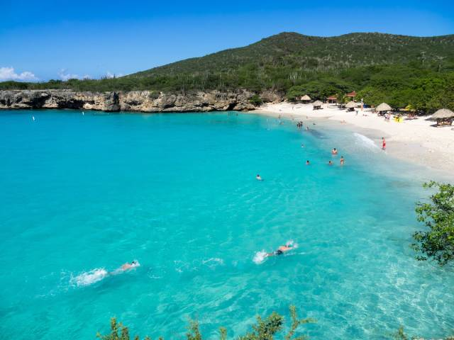 Tease Yourself During The Winter With This List Of World's Most Beautiful Beaches