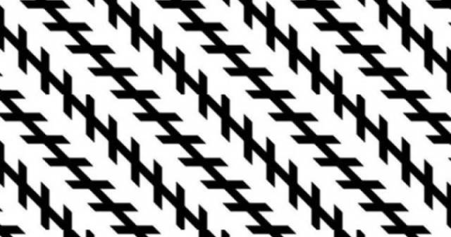 These Illusions Will Puzzle You For Hours