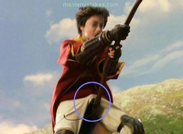You'd Have To Be Very Attentive To See These Popular Movie Mistakes