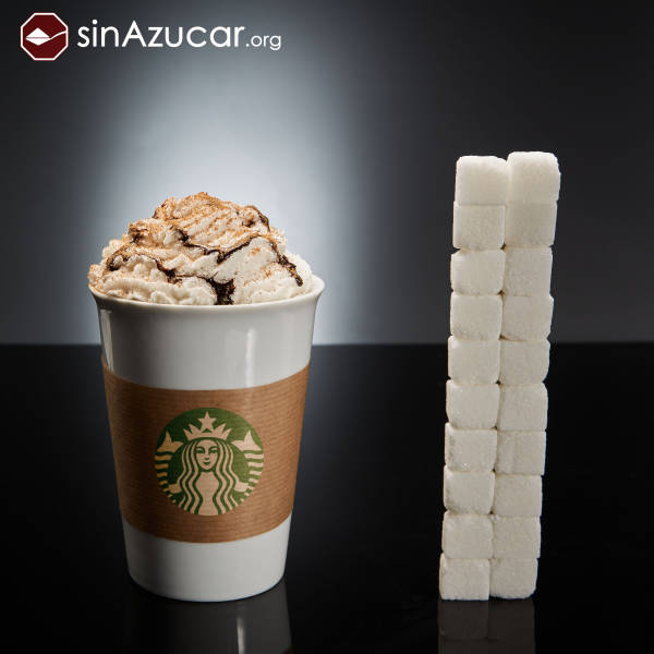 It's Impressive How Much Sugar These Products Really Contain