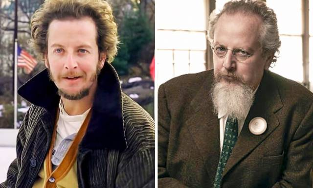 While Home Alone Doesn't Get Old – Its Actors Do