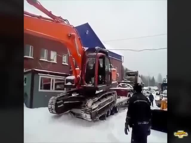 Don't Let Them Operate Heavy Machinery Ever Again
