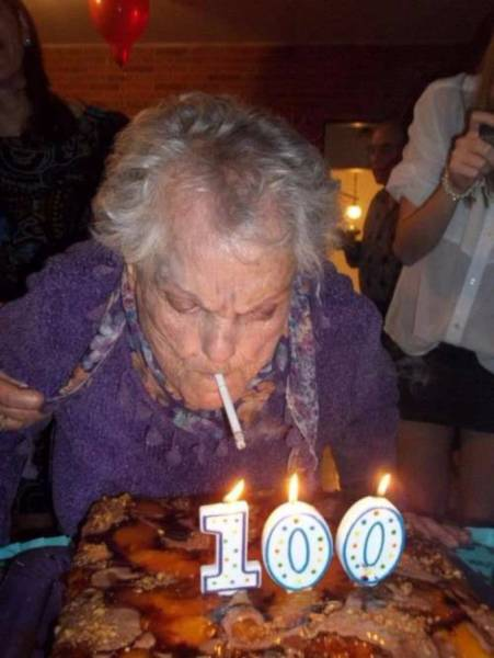 Birthdays - When The Happiest Day In The Year Turns Into Disaster